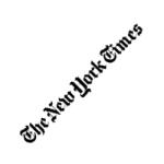 «Нью Йорк Таймс» об оренбургском платке