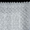 Пуховые платки и шали (схемы вязания со всего мира)