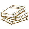 Открыта онлайн-минибиблиотека об оренбургском платке