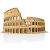 Оренбургские пуховые платки в Риме