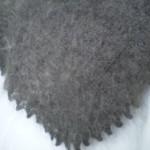 Платки из оренбургского пуха