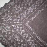 Пуховые юбки из оренбургских платков… Почему бы нет?