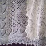 Оренбургские платки: градация качества
