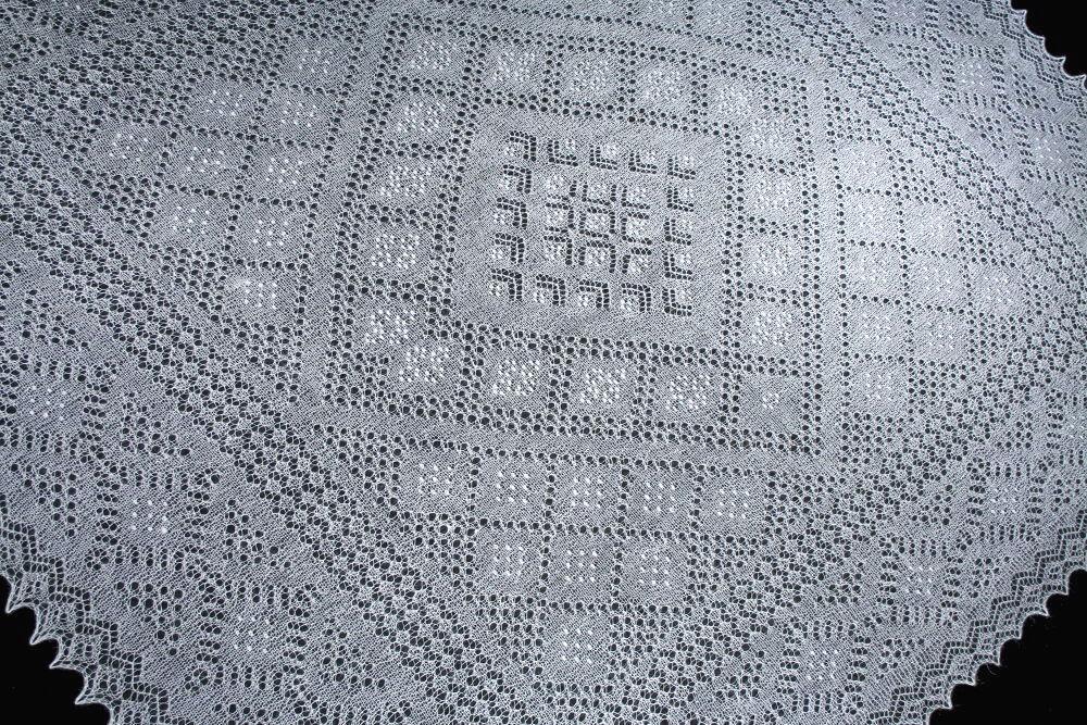 для создания схем вязания
